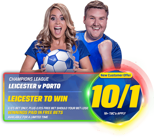 Leicester City vs FC Porto Betting Tips, Predictions, and Match