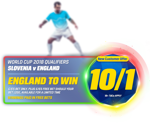 Slovenia vs England Betting Tips, Predictions, and Match Preview