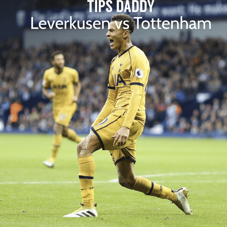 Bayer Leverkusen vs Tottenham Tips