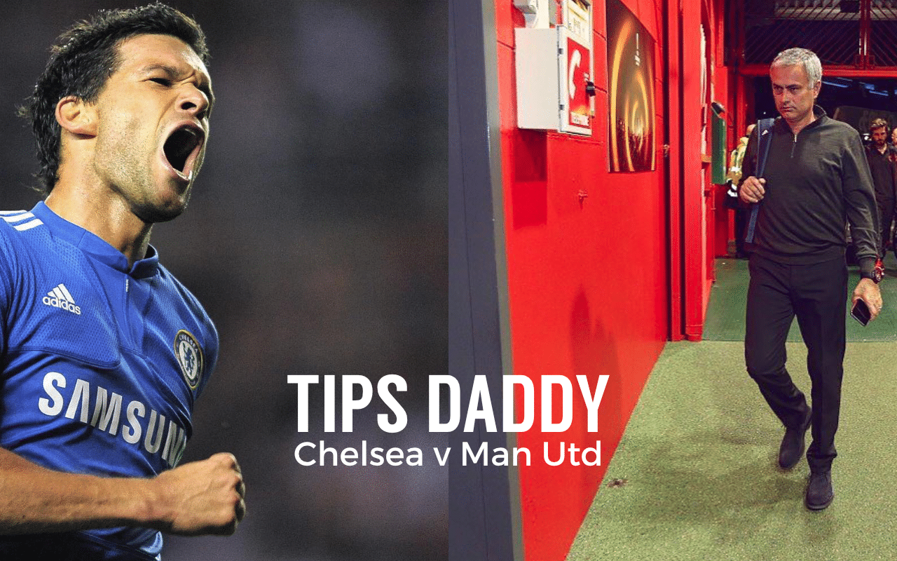 Chelsea vs Manchester United Tips