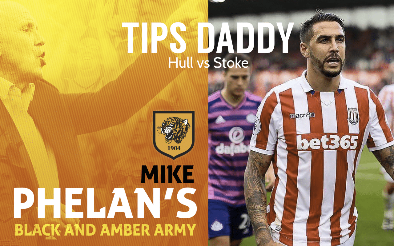 Hull City vs Stoke City Betting Tips