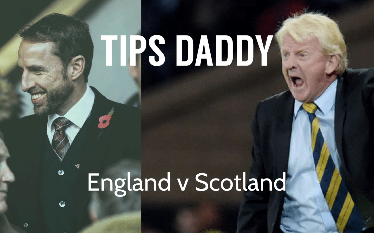 England vs Scotland Betting Tips