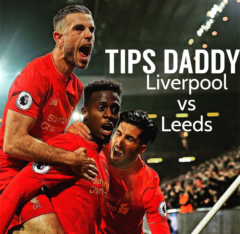 Liverpool vs Leeds Betting Tips