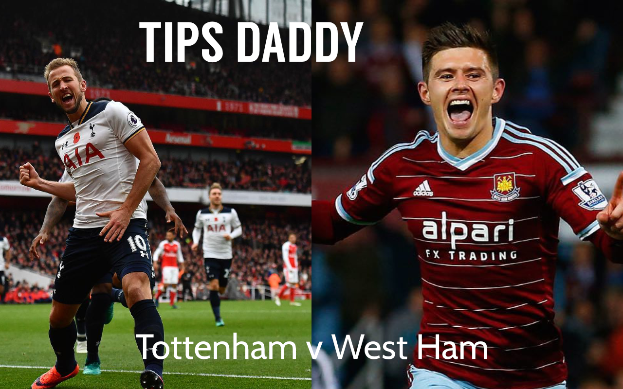 Tottenham vs West Ham Tips