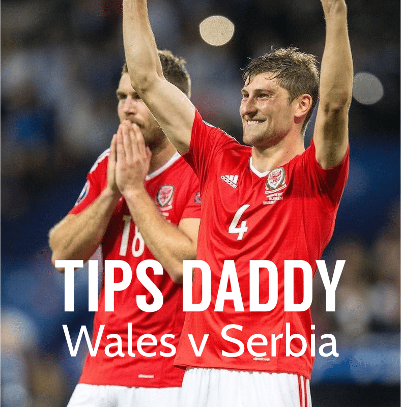 Wales vs Serbia Betting Tips