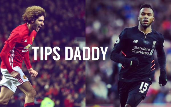 Manchester United vs Liverpool Tips