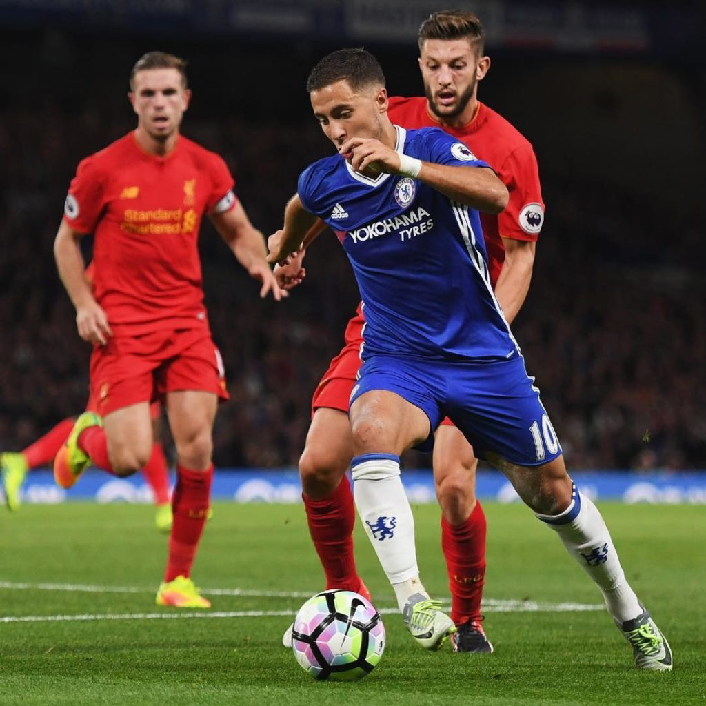 Liverpool vs Chelsea Tips
